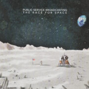 Public Service Broadcasting – The Race For Space (2015)