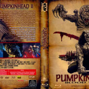 Pumpkinhead 2: Blood Wings (1993) R2 Blu-Ray German