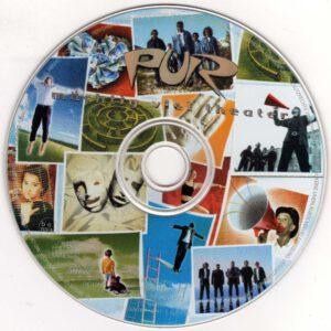 Pur - Mächtig viel Theater - CD