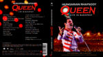 Hungarian Rhapsody: Queen LIVE in Budapest (2012) Blu-Ray German