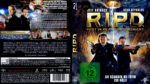 R.I.P.D.: Rest in Peace Department (2013) Blu-Ray German