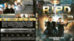 R.I.P.D. 3D Blu-Ray German (2013)