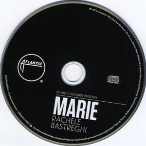 Rachele Bastreghi - Marie - CD