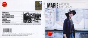 Rachele Bastreghi - Marie - Digipack