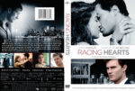 Racing Hearts (2015) R1 DVD Cover