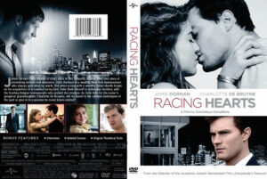 Racing Hearts dvd cover