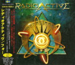 Radioactive – F4ur (Japan) (2015)