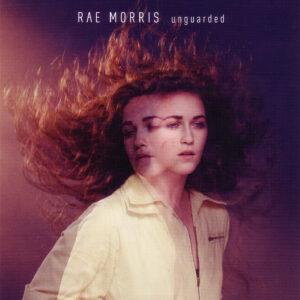 Rae Morris - Unguarded - 1Front
