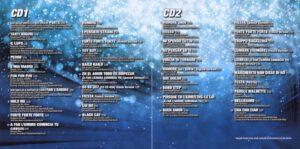 Raffaella Carra´- Forte Forte Forte - Hits & Rarities - Booklet (1-2)