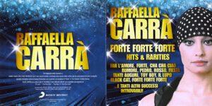 Raffaella Carra´- Forte Forte Forte - Hits & Rarities - Booklet (2-2)