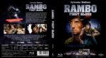 Rambo (1982) R2 Blu-Ray German