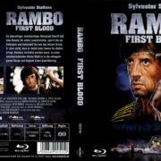 Rambo (1982) R2 Blu-Ray German