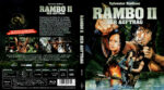 Rambo 2 (1985) R2 Blu-Ray German
