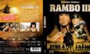 Rambo 3 (1988) R2 Blu-Ray German