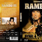 Rambo 3 (1988) R2 Blu-Ray German