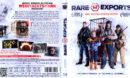 Rare Exports (2010) R2 Blu-Ray German