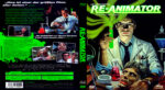 Re-Animator (1985) R2 Blu-Ray German