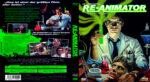 Re-Animator (1985) R2 Blu-Ray German