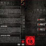 REC Evolution (2014) R2 GERMAN