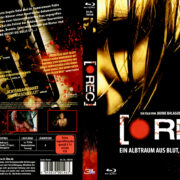Rec 1 (2007) R2 Blu-Ray German