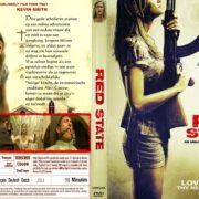 Red State (2011) R2 DUTCH CUSTOM