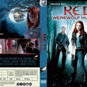Red Werewolf Hunter (2010) R2 DUTCH CUSTOM
