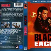 Black Eagle (Jean-Claude Van Damme Collection) (1987) R2 German