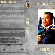 Red Heat (1988) (Arnold Schwarzenegger Anthology) german custom