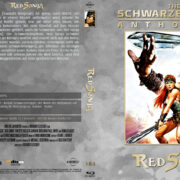 Red Sonja (1985) (Arnold Schwarzenegger Anthology) german custom
