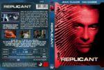 Replicant (Jean-Claude Van Damme Collection) (2001) R2 German