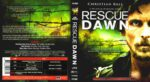 Rescue Dawn (2006) R2 DUTCH HD DVD
