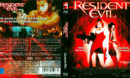 Resident Evil (2002) R2 Blu-Ray german