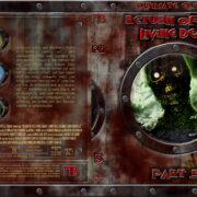 Return of the living Dead 5: Rave to the Grave (2005) R2 German