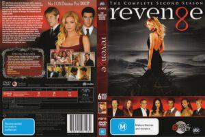 Revenge - T02 (Completa)