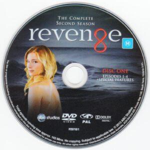 Revenge - T02 - D1