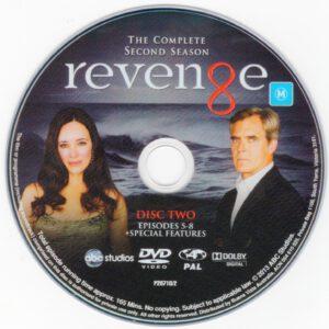 Revenge - T02 - D2