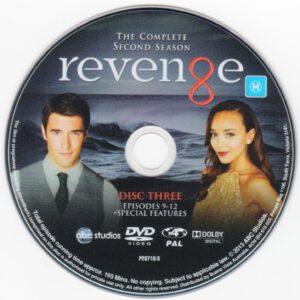 Revenge - T02 - D3