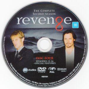 Revenge - T02 - D4