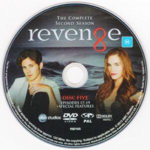 Revenge - T02 - D5