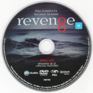 Revenge - T02 - D6