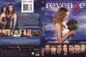 Revenge - T03 (Completa)
