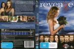 Revenge: Season 3 (2014) R4 DVD Cover