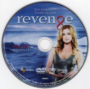 Revenge - T03 - D1