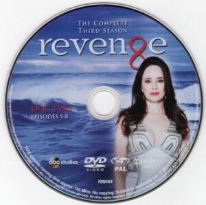 Revenge - T03 - D2