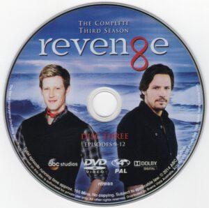 Revenge - T03 - D3
