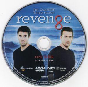 Revenge - T03 - D4