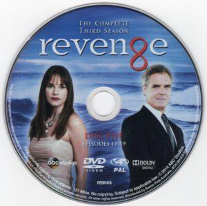 Revenge - T03 - D5