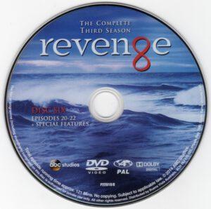 Revenge - T03 - D6