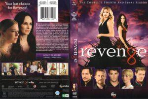 Revenge - T04 (Completa)