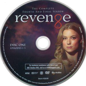 Revenge - T04 - D1